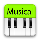 Download Musical Piano APK on PC
