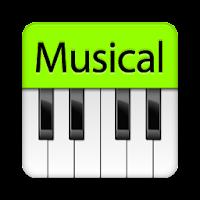 Musical Piano FREE 4.0.5