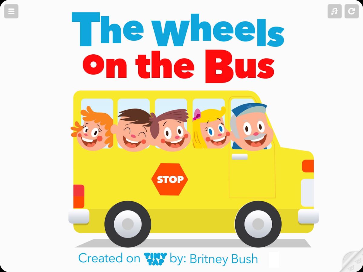 part 5 wheels on the bus