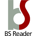 BS Reader S logo