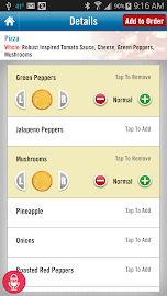 Domino's Pizza USA Screenshot 5