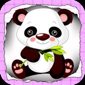 熊猫宝宝学写字免费版