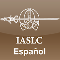 IASLC Staging Atlas – Spanish logo