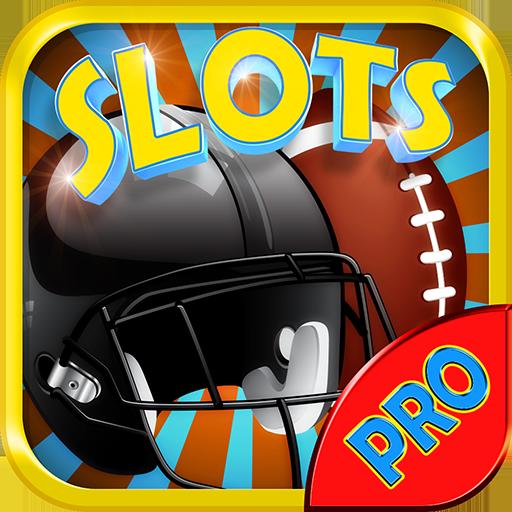 體育插槽美式足球 博奕 App LOGO-硬是要APP