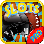 Sports Slots American Football