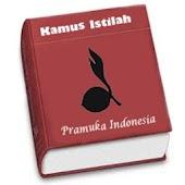 Kamus Pramuka