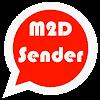 M2D Sender