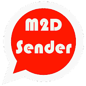 M2D Notifications Sender
