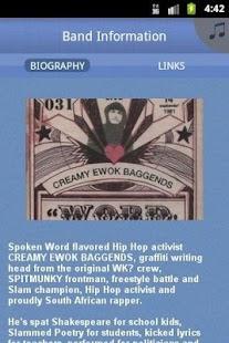 Creamy Ewok Baggends - screenshot thumbnail
