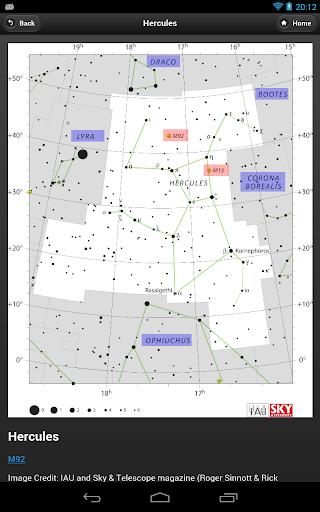 【免費書籍App】Deep Sky-APP點子
