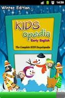 Screenshot of Kids Preschool Games ABC Lite