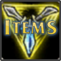 League of Legends Items icon