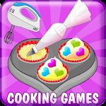 Juego Cupcakes - Juegos de Cocina