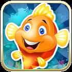 小魚 莉莉的海水魚之旅 icon