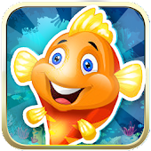 Lily fish journey collect coin