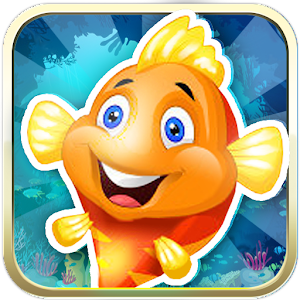 Lily fish journey collect coin for PC and MAC