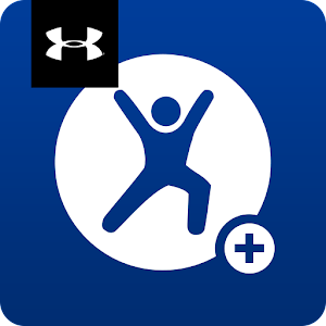 MapMyFitness+ Workout Trainer for Android