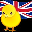 Английский детям: учим слова icon