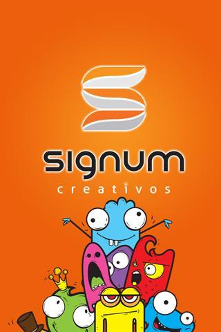 Signum Creativos- screenshot