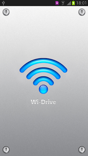 WiFi-Disk