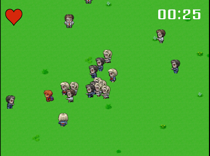 Zombie Game- screenshot thumbnail
