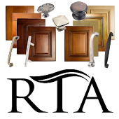 RTA Cabinet Hardware Selection
