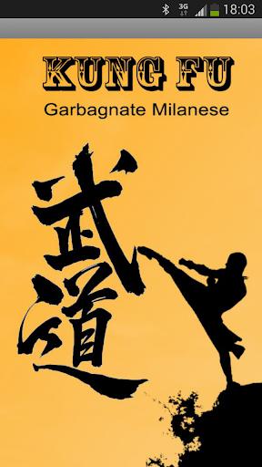 Garbagnate Kung Fu