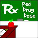 PedDrugDose icon
