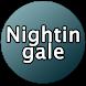 Nightingale Button Free