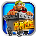 Mine Cart Adventures (Free) icon