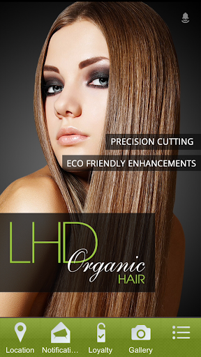 LHDOrganic Hair