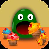 Munchie Bob : Cupcake Mania