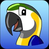 I Hear Parrot