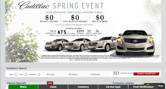 david taylor cadillac android apps on google play. Cars Review. Best American Auto & Cars Review