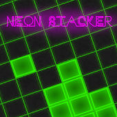 Neon Stacker