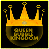 Queen Bubble Kingdom