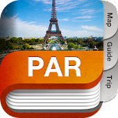 Paris City Guide & Map