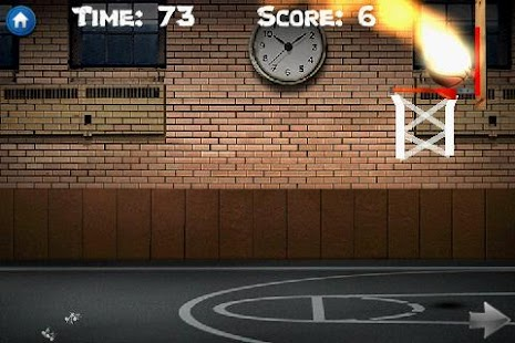 BasketBall - screenshot thumbnail