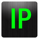 What's my IP? icon