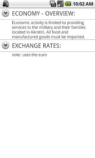 【免費教育App】Akrotiri Facts-APP點子