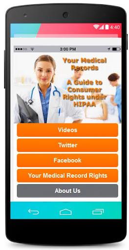 HIPAA Medical Record Rights