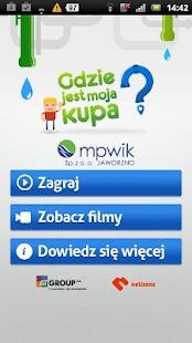 Gdzie jest moja kupa?- screenshot thumbnail