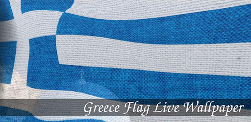 3d Greece Flag Live Wallpaper Apps On Google Play