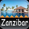 Zanzibar Offline Map Guide icon