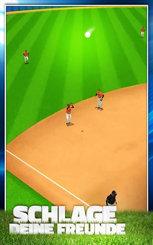 android TAP SPORTS BASEBALL 2015 Screenshot 11