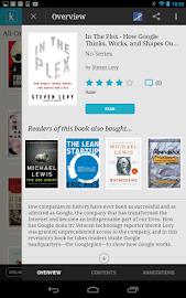 Kobo Books - Reading App Screenshot 28