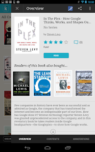 Kobo Books - Reading App Screenshot 28