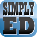 The Simply Ed Karaoke Show icon