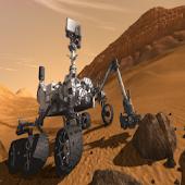 MSL Mars Curisosity