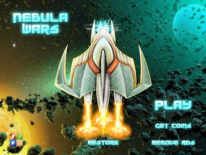 Nebula Wars - Free Star Galaxy